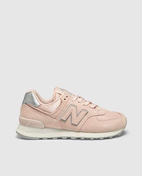new balance rosas el corte ingles