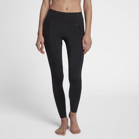 Hurley Max Leggings De Surf - Mujer - Negro de Nike en 21 Buttons