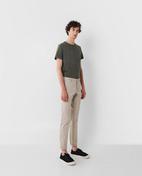 Pantalón Chino Casual