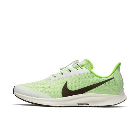 nike zapatillas hombre verdes