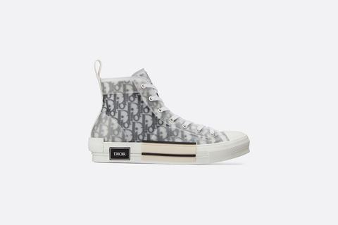 B23 High-top Sneaker