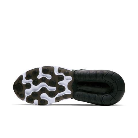 Nike Air Max 270 React Zapatillas - Mujer - Negro