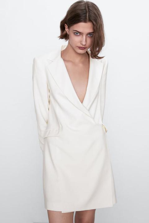 Vestido Blazer