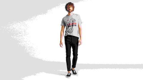 510™ Skinny Fit Jeans - Advanced Stretch de Levi's en 21 Buttons