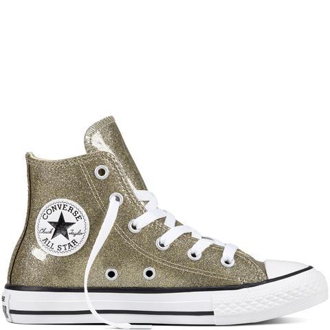 converse all stars glitter