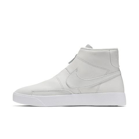 zapatillas hombre blanca nike
