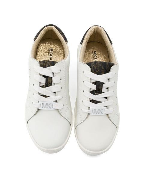 Michael Kors Kids - Sneakers from