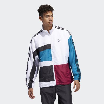 Veste De Survêtement Asymm from Adidas on 21 Buttons