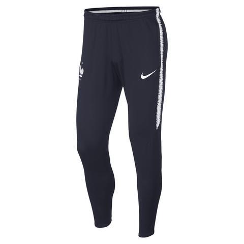 estilo clásico moda de lujo el mejor Fff Dri-fit Squad Pantalón De Fútbol - Hombre - Azul from Nike on 21 ...