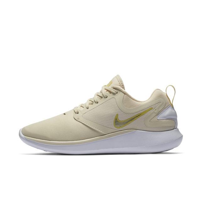 Nike Lunarsolo Zapatillas De Running Mujer Crema from Nike on 21 Buttons