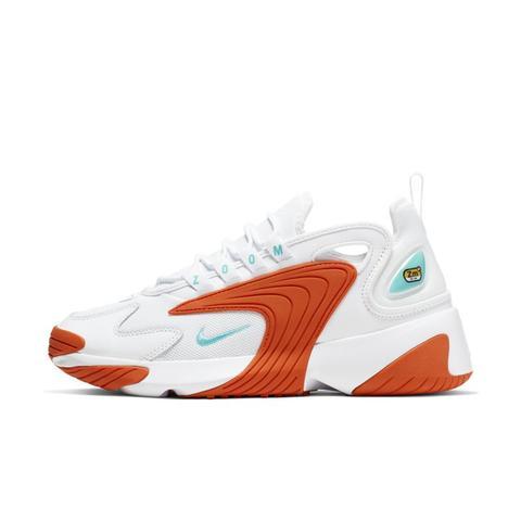 Scarpa Nike Zoom 2k - Donna - Bianco de Nike en 21 Buttons