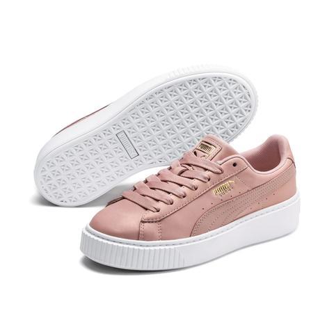 new styles d44eb 92d39 Scarpe Da Ginnastica Platform Shimmer Donna | 01 | Scarpe Puma | Puma  Italia from Puma on 21 Buttons