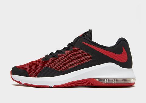 les ventes chaudes ff65f c00b5 Nike Air Max Alpha Trainer Homme - Noir, Noir from Jd Sports on 21 Buttons