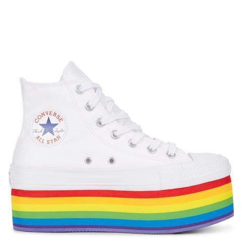 Converse Pride X Miley Cyrus Chuck
