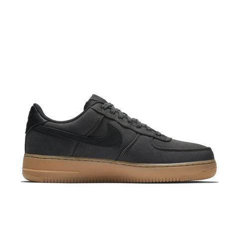 gran variedad de precio oficial precio razonable Nike Air Force 1'07 Lv8 Style Zapatillas - Hombre - Negro from Nike on 21  Buttons