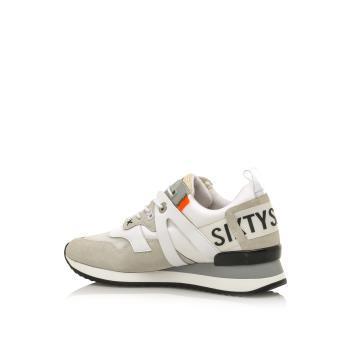 Sneaker Minau Blanco