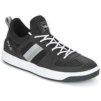 zapatillas ralph lauren hombre