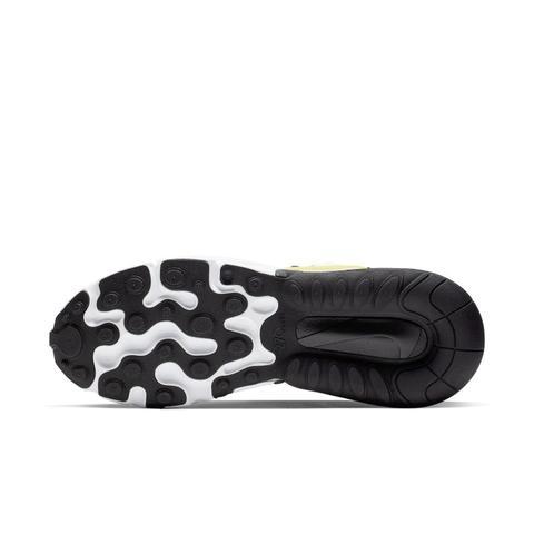 Chaussure Nike Femme Nike on Air Max Reactgeometric Blanc