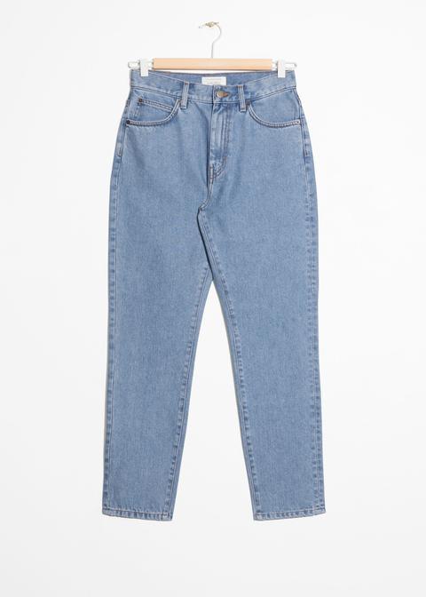 Super High Slim Jeans de And Other Stories en 21 Buttons