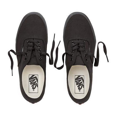 Vans Zapatillas Authentic (black/black) Mujer Negro