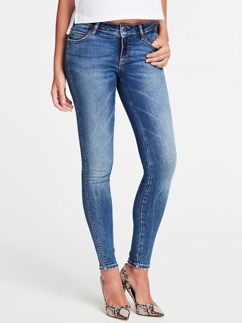 Jeans Skinny de Guess en 21 Buttons