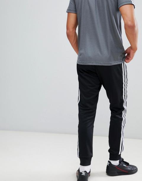 Achetez élégant adidas originals pantalon de jogging skinny