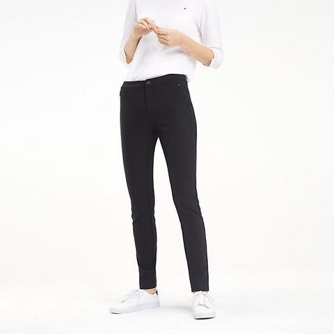 Pantalón Heritage De Corte Skinny de Tommy Hilfiger en 21 Buttons
