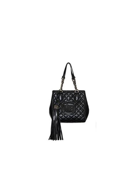 Shopping Mini Trapuntata Mb de Mia Bag en 21 Buttons