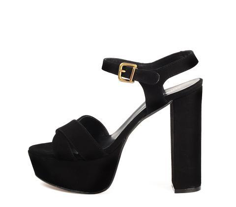 7c321e04ca0 21 Sandalias Plataforma Negras Serres Gioseppo Para Mujer En De Ye9IbHWDE2
