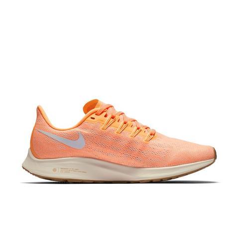 Nike Air Zoom Pegasus 36 Zapatillas De Running - Mujer - Naranja from Nike  on 21 Buttons