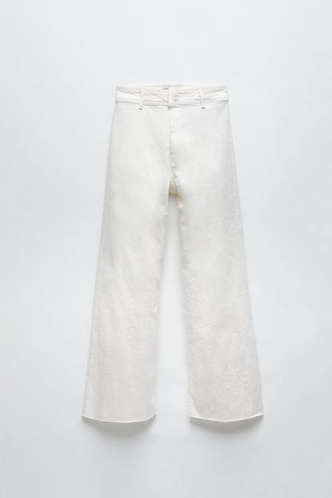 Jeans Zw Premium Marine Straight