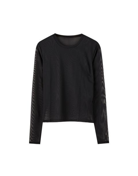 Camiseta Tul Negra