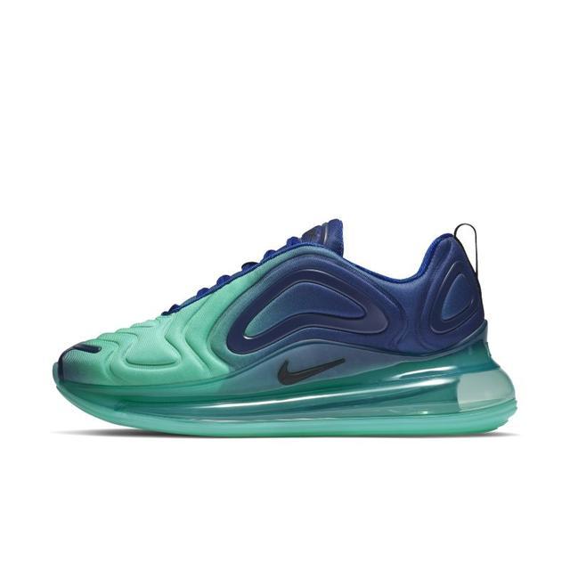 air max 720 azul