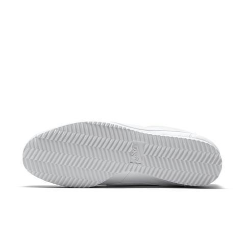 Scarpa Nike Classic Cortez - Donna - Bianco