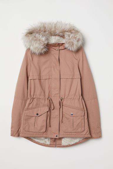 finest selection 76a89 91286 Woolrich Capospalla - Outerwear W's Arctic Parka Fr ...