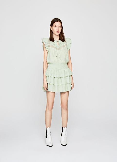Vestido Boho Siena