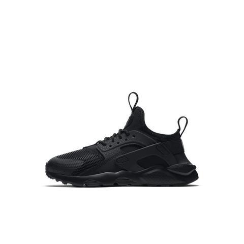 Nike Huarache Ultra Zapatillas - Niño/a Pequeño/a - Negro de Nike en 21 Buttons