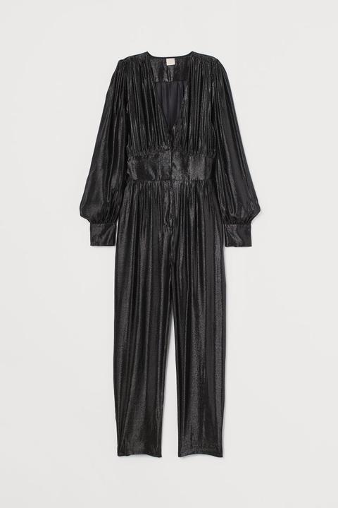 Mono Brillante - Negro de H&M en 21 Buttons