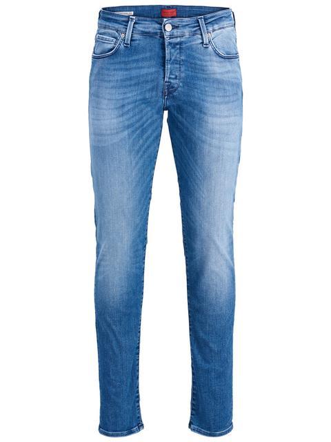 best sneakers 6d245 1ea2c Glenn Con 057 50sps Noos Slim Fit Jeans Herren Blau from ...