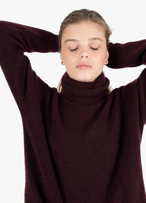 Jersey Cuello Alto Poleo2 | Jerseys | Brownie Spain