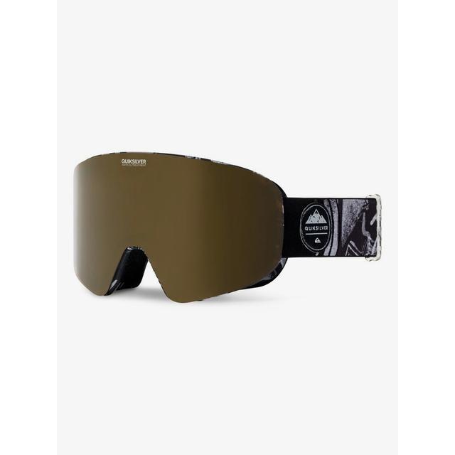 Qs Rc Máscara De Snowboardesquí de Quiksilver en 21 Buttons