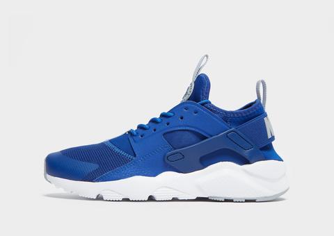 Nike Air Huarache Ultra Junior - Blue