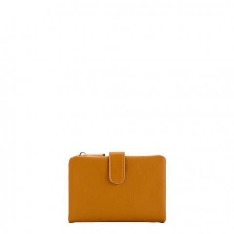 nuovi stili 52557 27147 Portafoglio Con Portamonete A Zip - Vandelia Wallet from Carpisa on 21  Buttons