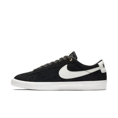 Scarpa Da Skateboard Nike Sb Blazer Low Gt - Nero de Nike en 21 Buttons
