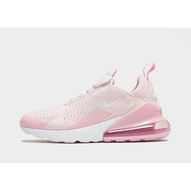 Nike Air Max 270 Junior - Pink from Jd