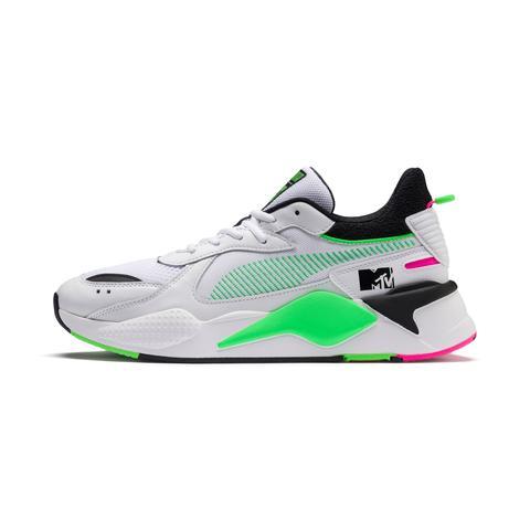 chaussures puma mtv