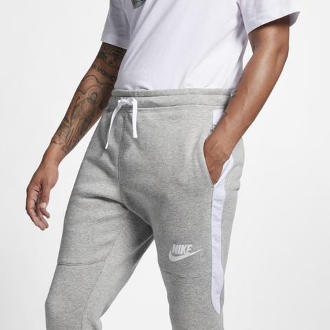 Nike Sportswear Herren Jogger Grau