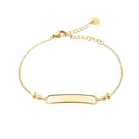 Bracelet Pier Or