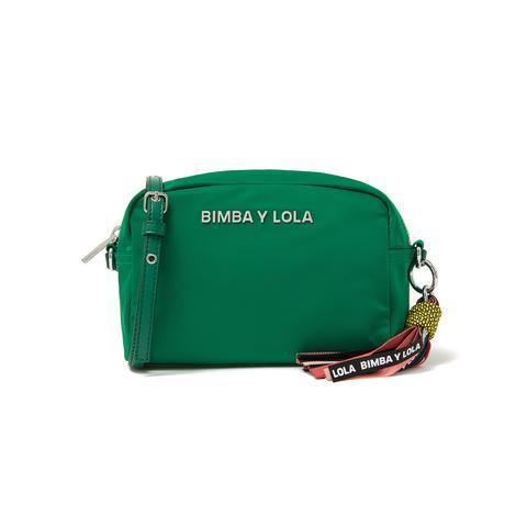 Verde Lola Buttons Bandolera Rectangular Bolso Y On Bimba 21 From QsdCBorxht