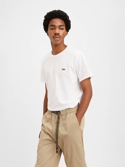 La Camiseta Original Blanco / White
